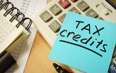 Tax Credits That Can Reduce Your Taxes