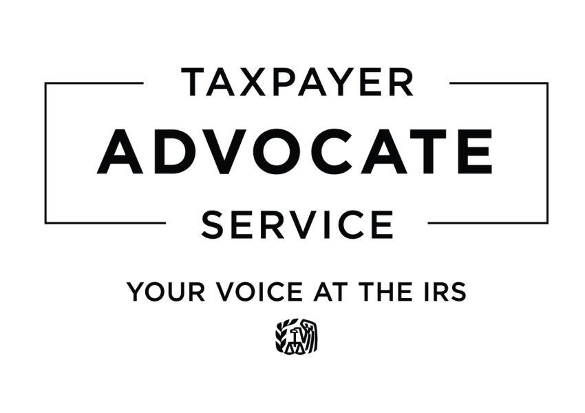 The Taxpayer Advocate Service (TAS)