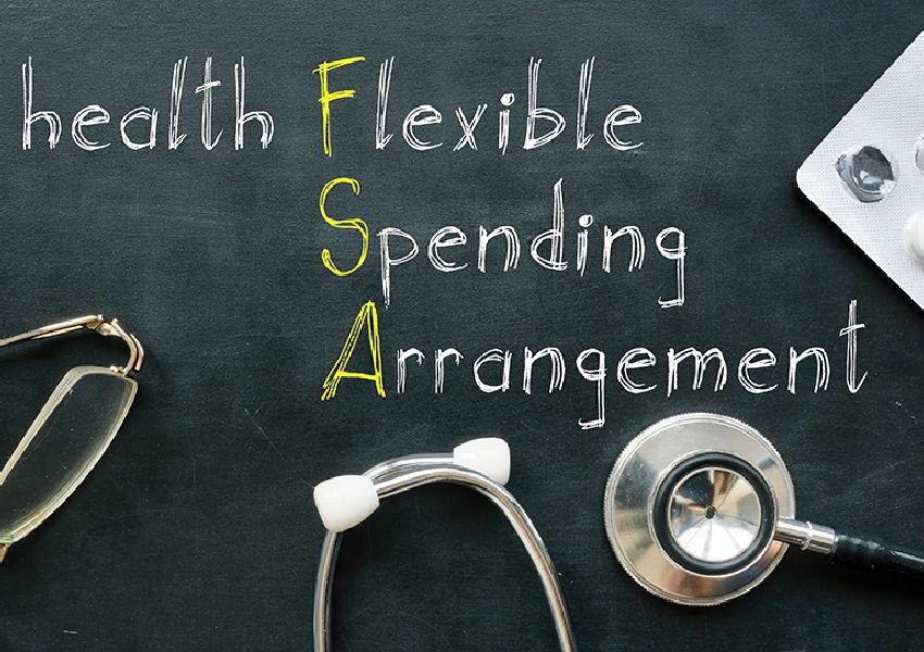 Carryover Option for Health Flexible Spending Arrangements (FSA)