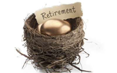 Distributions from Retirement Accounts