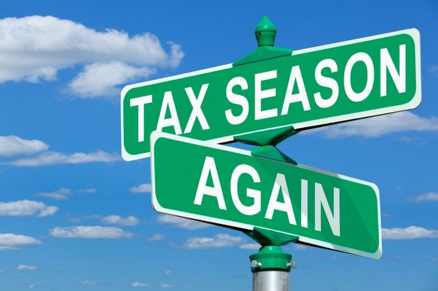 Prepare for Upcoming Tax Season, Request a Transcript or Copy of a Prior Year Tax Return