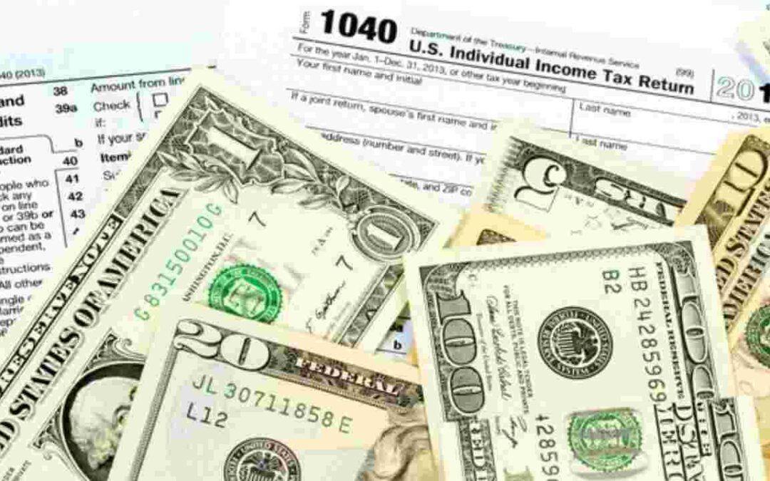 Tips about Taxable and Nontaxable Income
